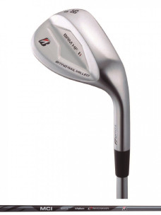 TOUR B BRM HF WEDGE [MCI B65](カーボン)1本