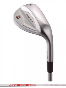 TOUR B BRM HF WEDGE [N.S.PRO MODUS3 TOUR 105](スチール)1本