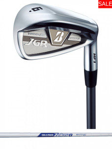 TOUR B JGR IRON HF1 [N.S.PRO Zelos 8] (スチール)5本セット(#7〜9,P1,P2)