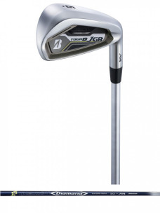 TOUR B JGR IRON Diamana 50 for JGR(カーボン)5本セット(#6〜9,PW)