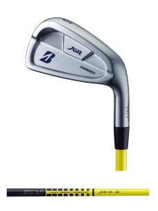 JGR FORGED IRON [Tour AD J16-11I シャフト(BSオリジナル)](CARBON)6本セット(#5〜9・PW) BRIDGESTONE GOLF