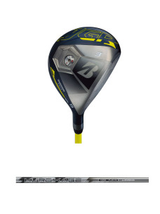 JGR FAIRWAY WOOD [KURO KAGE XM60 シャフト](CARBON)1本 BRIDGESTONE GOLF