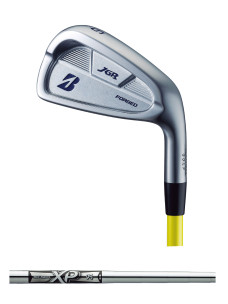 JGR FORGED IRON [True Temper XP95 シャフト](STEEL)1本(AW・ SW) BRIDGESTONE GOLF