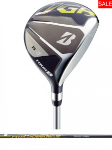 TOUR B JGR FAIRWAYWOOD [AiR Speeder G](カーボン)1本