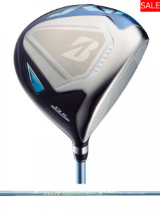 TOUR B JGR LADY DRIVER BLUE [AiR Speeder L](カーボン)1本