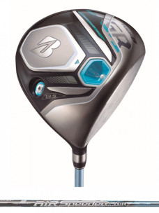 TOUR B JGR LADY DRIVER BLUE [AiR Speeder JGR](カーボン)1本