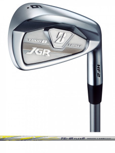 TOUR B JGR IRON HF2 [TG1-IR](カーボン)1本(#AW,SW)