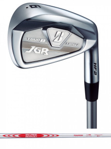 TOUR B JGR IRON HF2 [N.S.PRO MODUS3 TOUR 105](スチール)1本(#AW,SW)【2017年9月22日発売】