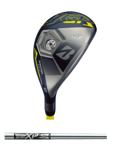 JGR HY [True Temper XP95 シャフト](STEEL)1本 BRIDGESTONE GOLF