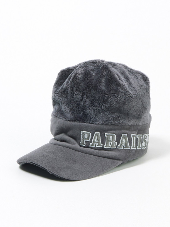 18AW Paradiso ニットキャップ 商品画像